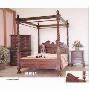 Beds & Pedestals